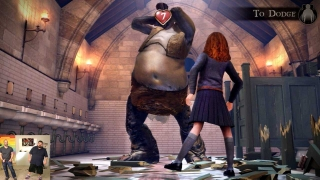 Giant Bomb: Quick Look: Harry Potter for Kinect