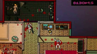 Giant Bomb: Quick Look: Hotline Miami