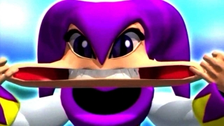 Giant Bomb: Quick Look: Nights Into Dreams