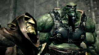Giant Bomb: Quick Look: Of Orcs and Men