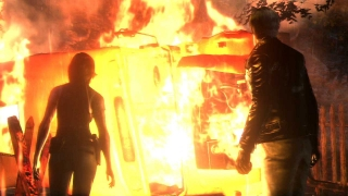 Giant Bomb: Quick Look: Resident Evil 6