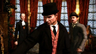 Giant Bomb: Quick Look: The Testament of Sherlock Holmes