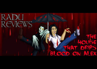 Obscurus Lupa Presents: Radus: The House That Drips Blood on Alex