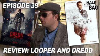 Red Letter Media: Half in the Bag: Looper and Dredd