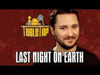 TableTop: Last Night on Earth: Felicia Day, Riki Lindhome, and Kate Micucci Join Wil on TableTop, episode 15