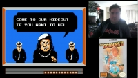 Giant Bomb Quick Look: Encyclopedia Bombastica: The Goonies II Thumbnail