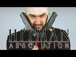 Angry Joe Show: Hitman Absolution