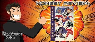 Blockbuster Buster: Honest Review: Justice League