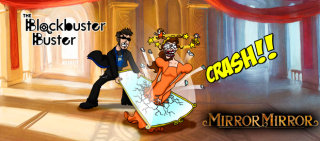 Blockbuster Buster: Mirror Mirror review