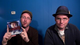 Doug Walker: Sibling Rivalry Overlooked Movies: Christmas Carol 1984