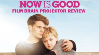 Film Brain: Projector: Now is Good