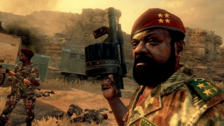 Giant Bomb: Quick Look: Call of Duty: Black Ops II