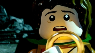 Giant Bomb: Quick Look: LEGO Lord of the Rings