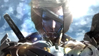 Giant Bomb: Quick Look: Metal Gear Rising: Revengeance Demo