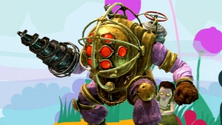 Giant Bomb: Quick Look: PlayStation All-Stars Battle Royale