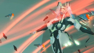 Giant Bomb: Quick Look: Zone of the Enders HD Collection