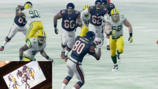 Giant Bomb: Wii U Launch: Madden NFL 13
