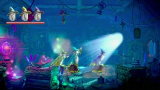 Giant Bomb: Wii U Launch: Trine 2