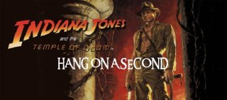 MikeJ: Hang on a Second: Indiana Jones and the Temple of Doom