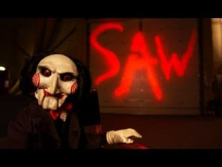 Your Movie Sucks: Saw Review, NotProductive Update