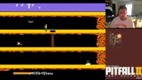 Giant Bomb: Quick Look: Encyclopedia Bombastica: Pitfall II