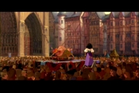 Confused Matthew: The Hunchback of Notre Dame - Miniview