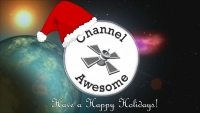 The Machinimist: The 2012 Channel Awesome Holiday Video!