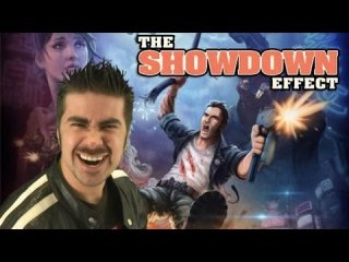 Angry Joe Show: AJ Presents: Showdown Effect