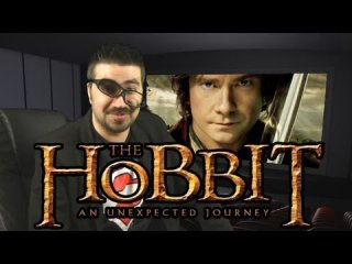 Angry Joe Show: The Hobbit 3D 48fps