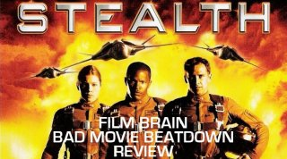 Bad Movie Beatdown: Stealth