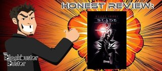 Blockbuster Buster: Honest Review: Blade