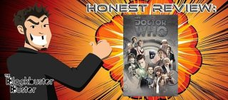 Blockbuster Buster: Honest Review: The 11 Doctors part 1 of 2