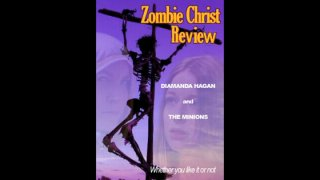 Diamanda Hagan: Flubs: Zombiechrist review