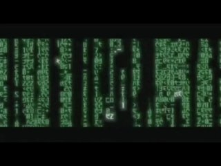 Diamanda Hagan: The Matrix Trilogy in 5 Seconds