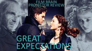 Film Brain: Projector: Great Expectations (2012)