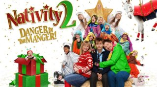 Film Brain: Projector: Nativity 2 - Danger in the Manger!