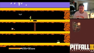 Giant Bomb: Encyclopedia Bombastica: Pitfall II