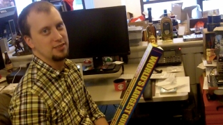 Giant Bomb: Giant Bomb Mailbag: Leave the Giant Gummy Worm; Take the Toblerone