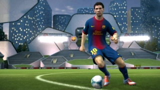 Giant Bomb: Quick Look: FIFA Soccer 13 (Wii U)