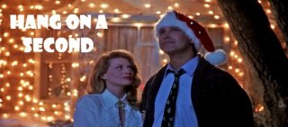 MikeJ: Hang on a Second: Christmas Vacation