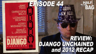 Red Letter Media: Half in the Bag: Django Unchained and 2012 recap