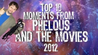Phelous: Top 10 Phelous Moments 2012