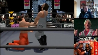 Giant Bomb Quick Look: Encyclopedia Bombastica: WCW/nWo Revenge Thumbnail
