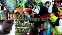 Phelous: The Adventure to Shrek Feast