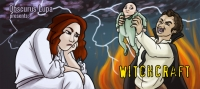 Obscurus Lupa Presents: Witchcraft