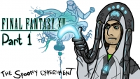 The Spoony Experiment: Final Fantasy XIII - Part 1