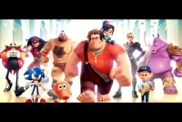 Confused Matthew: General - Wreck It Ralph