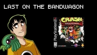 The Machinimist: Last on The Bandwagon - Crash Bandicoot