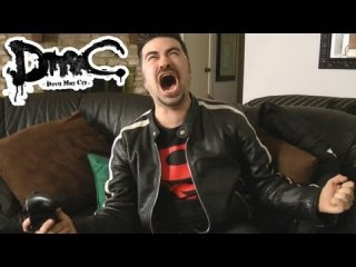 Angry Joe Show: DmC: Devil May Cry