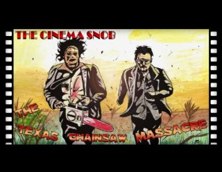 Cinema Snob: THE TEXAS CHAINSAW MASSACRE